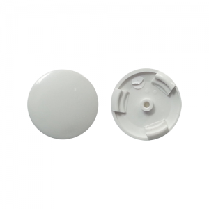 Englefield Shower Waste Lid Cover Only Chrome Hygrade