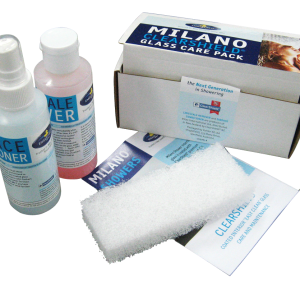Clearshield Glass Care Pack