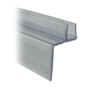 shower seal door edge q364072