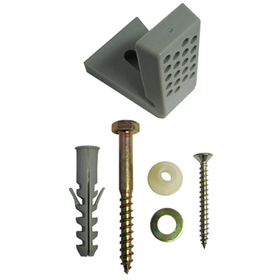 toilet pan to floor fix kit 1096334