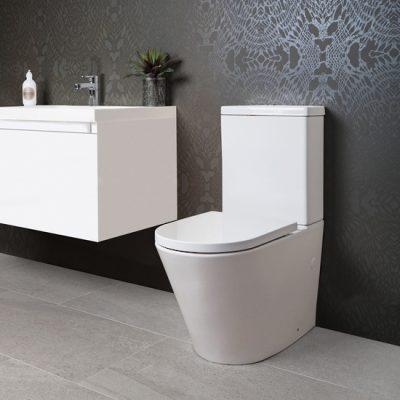 Toilet Suites
